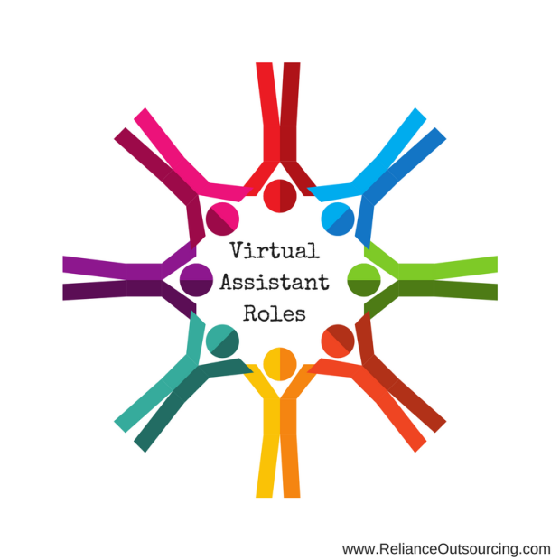 Virtual Assistant Roles
